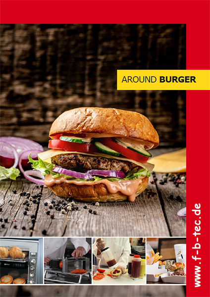 AROUND BURGER