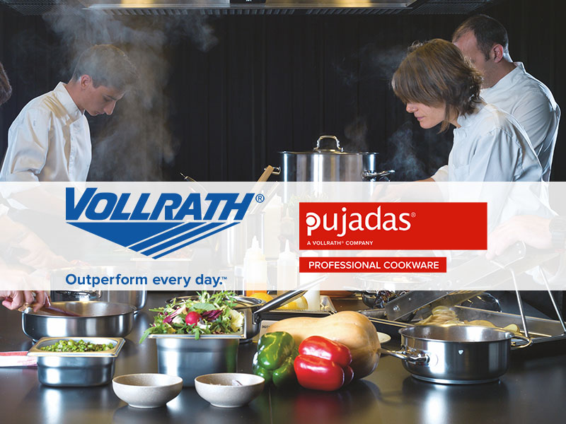 Vollrath Co.